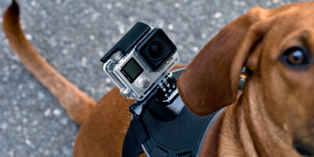 GoPro Hero4 Black Edition Camcorder Review