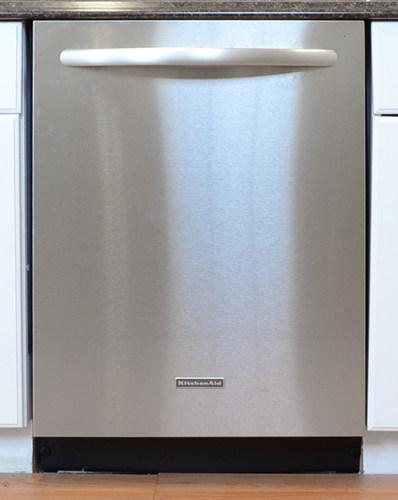 KitchenAid KUDS30FXSS Reviewedcom Dishwashers