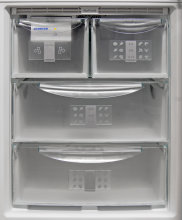 Liebherr CS1360 Freezer