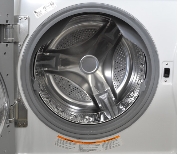 kenmore elite he 5t steam washer