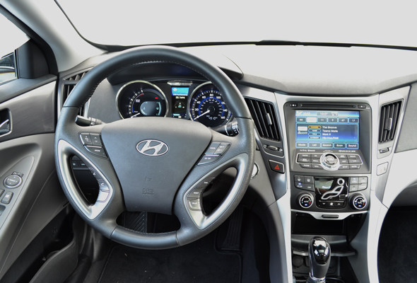 hyundai sonata 2013 hybrid. credit hyundai sonata 2013 hybrid