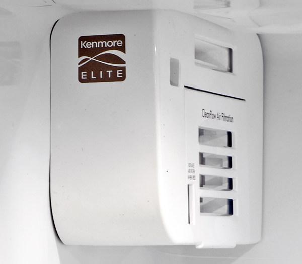 kenmore air filter. credit: kenmore air filter