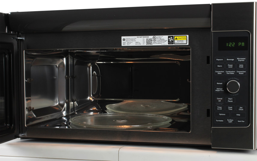 Ge Pvm9179sfss Over The Range Microwave Review Reviewed