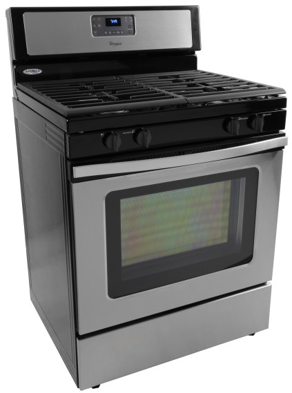 credit - Gas Ovens