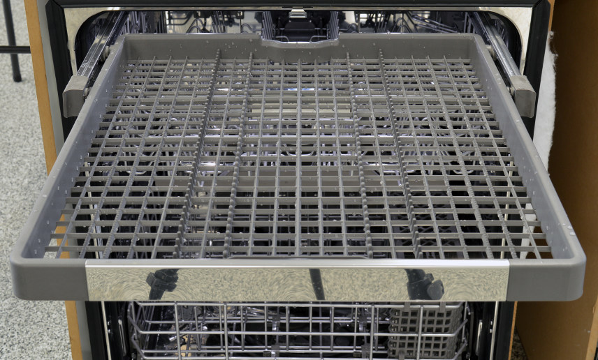 Silverware Caddy For Kitchen Aid Dishwasher