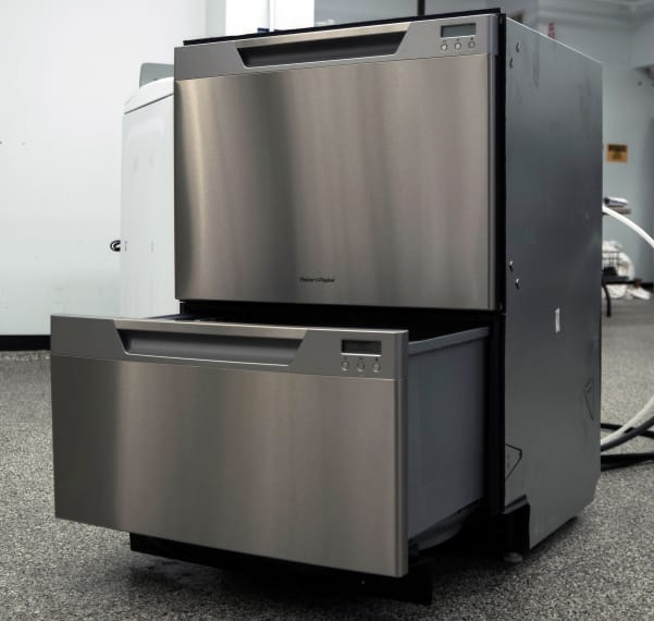 Credit Reviewed Com James Aitchison Reviewed Com James Aitchison The Fisher Paykel Dddchtx Dishdrawer