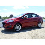 Product Image - 2014 Ford Fiesta Titanium Sedan