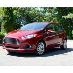 Product Image - 2014 Ford Fiesta Titanium Hatchback