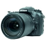 Product Image - Nikon D7200
