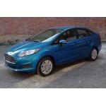 Product Image - 2014 Ford Fiesta SFE EcoBoost Sedan