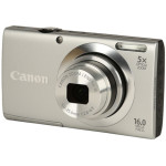 Canon powershot a2400 is vanity