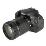 Canon t3i vanity