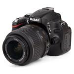 Nikon d5100 vanity
