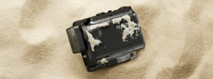 Sony action cam hero