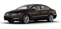 Product Image - 2012 Volkswagen CC VR6 4MOTION Executive
