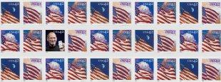 Steve jobs stamps hero