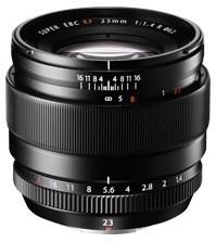Product Image - Fujifilm Fujinon XF 23mm f/1.4 R
