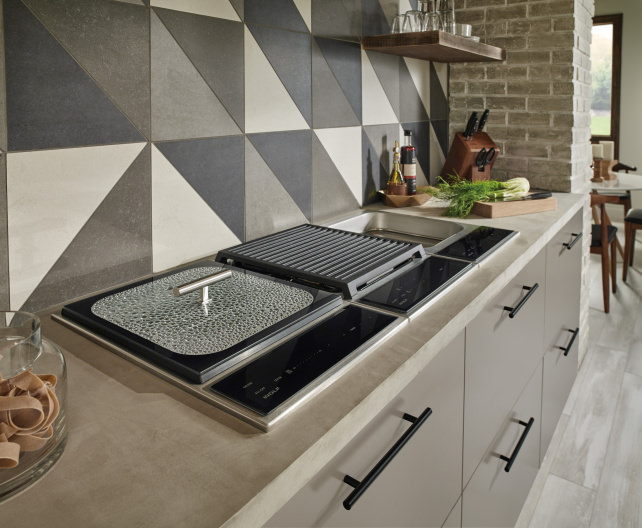 Wolf Now Sells Specialty Cooktops So You Can Cook Like A Restaurant Chef