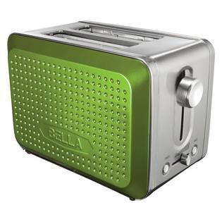 BELLA Housewares Dots Toaster