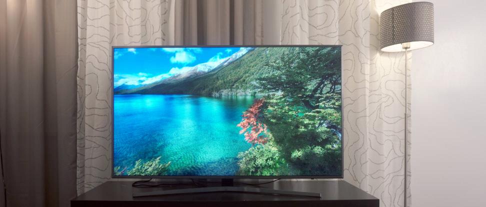 Product Image - Samsung UN55KU7000
