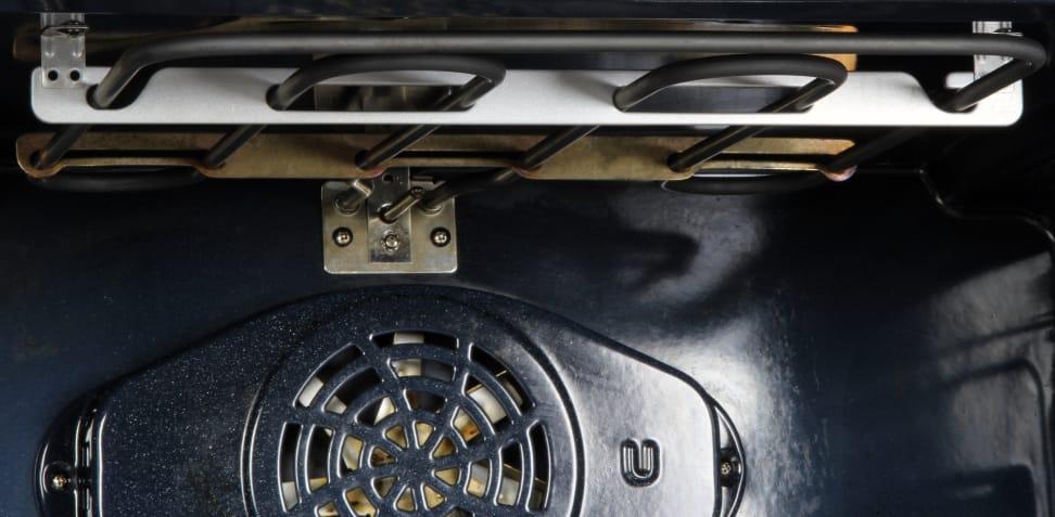 Samsung NE59J7850WS broiler