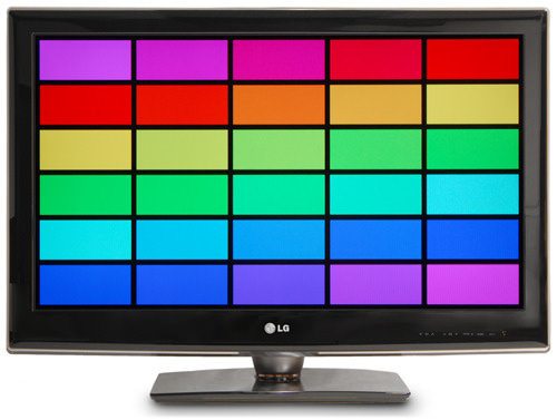 Product Image - LG 32LV2500