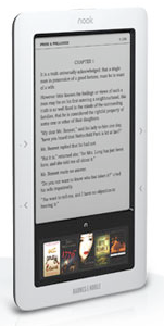 Product Image - Barnes & Noble Nook 3G