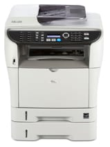 Product Image - Ricoh  Aficio SP 3410SF