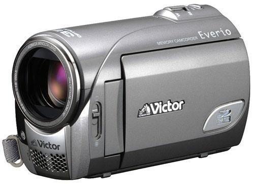 Product Image - ビクター (Victor) (Victor (ビクター)) Everio GZ-MS100