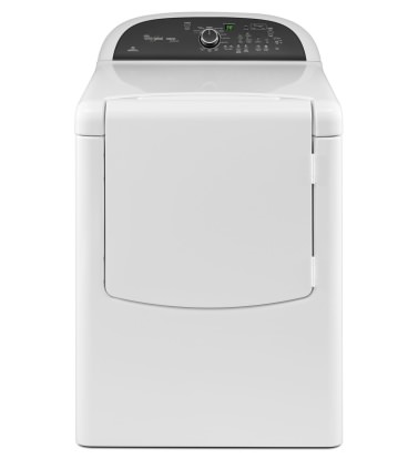 Product Image - Whirlpool WGD8000BW