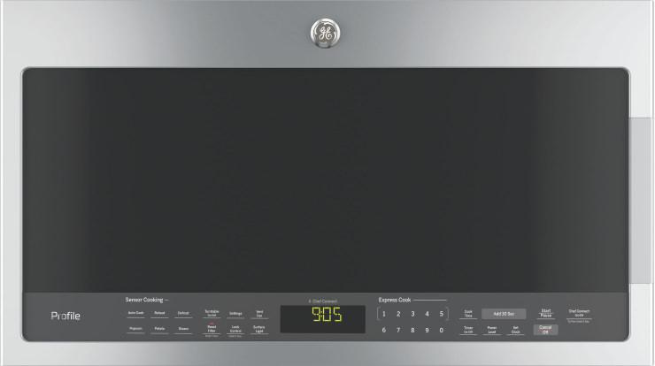 Product Image - GE Profile PVM9005SJSS