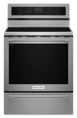 Product Image - KitchenAid KFES530ESS