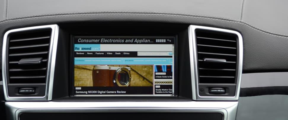 Product Image - 2013 Mercedes-Benz GL350 BlueTEC
