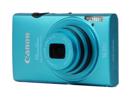 Product Image - Canon  PowerShot ELPH 110 HS
