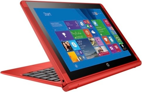 Product Image - HP Pavilion x2 10t Touch