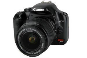 Product Image - Canon EOS Rebel XSi