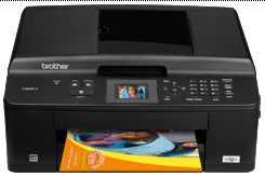 Product Image - Brother MFC-J425W