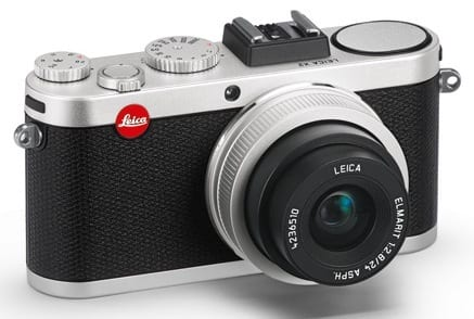 Product Image - Leica X2