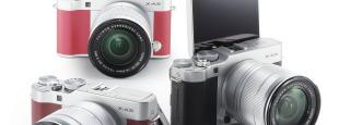 Fujifilm x a3 hero