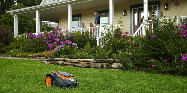 Stop doing yard work with these 10 smart lawn and garden gadgets