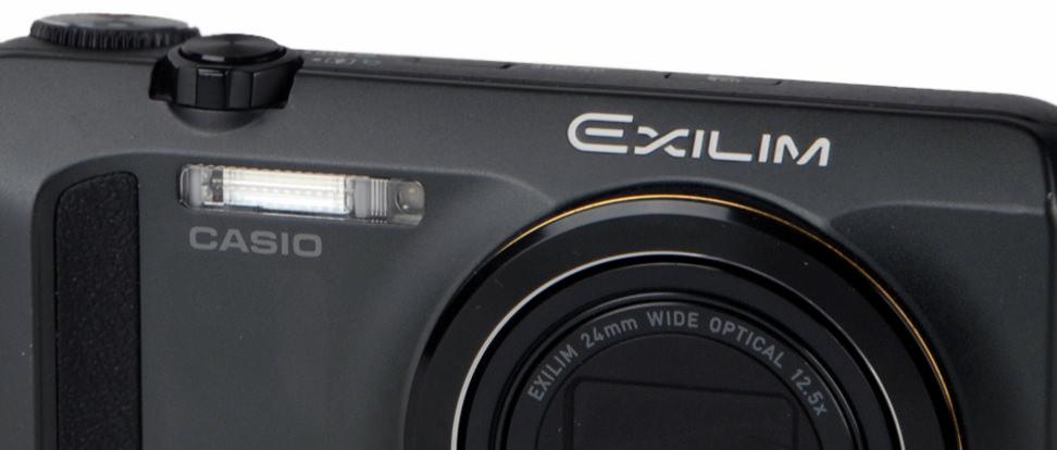 Product Image - Casio  Exilim EX-ZR100