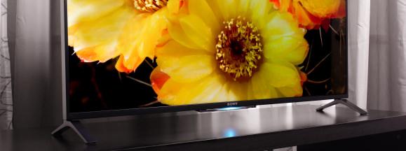 Sony xbr 49x850b hero3