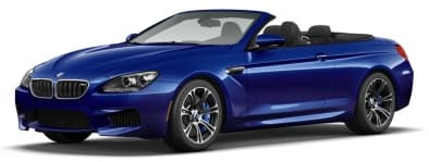 Product Image - 2013 BMW M6 Convertible
