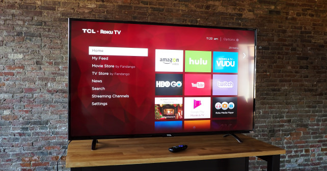TCL P Series