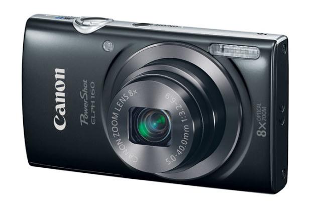 Product Image - Canon PowerShot ELPH 160