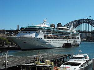 Product Image - Royal Caribbean International Rhapsody of the Seas