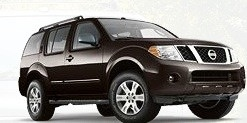 Product Image - 2012 Nissan Pathfinder Silver Edition