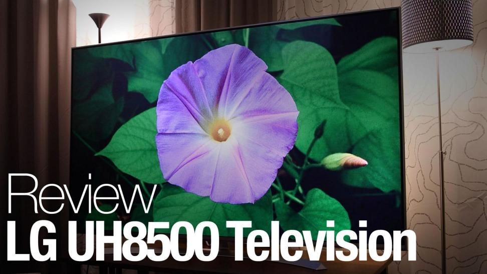 Product Image - LG 65UH8500