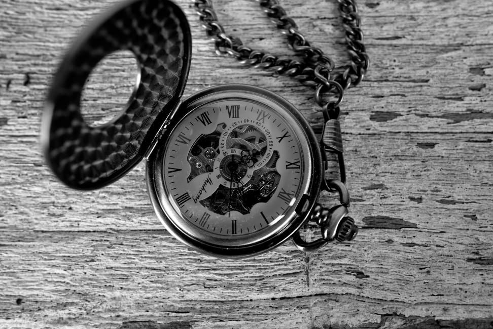 Pocketwatch top