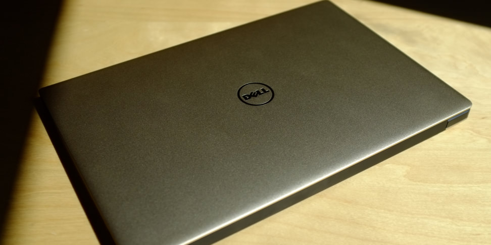 Dell XPS 13 (9350) lid